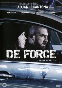 De Force-DVD