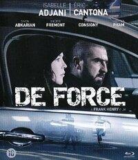 De Force-Blu-Ray