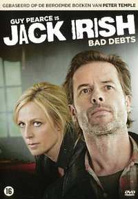 Jack Irish - Bad Debts-DVD