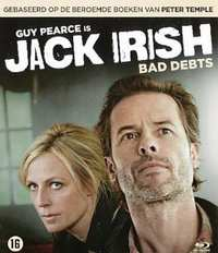 Jack Irish - Bad Debts-Blu-Ray