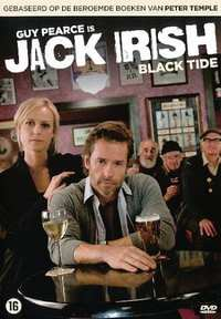 Jack Irish - Black Tide-DVD