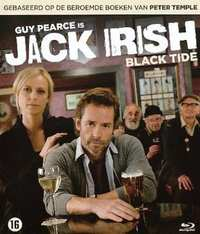 Jack Irish - Black Tide-Blu-Ray