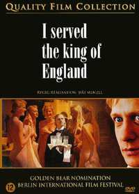I Served The King Of England-DVD