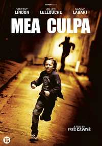Mea Culpa-DVD