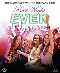Best Night Ever-Blu-Ray