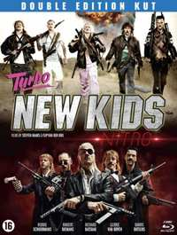 New Kids 1 & 2-Blu-Ray