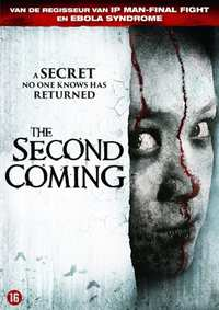 The Second Coming-DVD