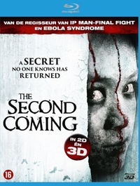 The Second Coming (3D En 2D Blu-Ray)-3D Blu-Ray
