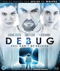 Debug-Blu-Ray
