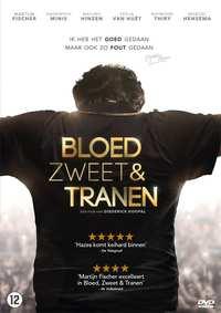 Bloed Zweet & Tranen-DVD