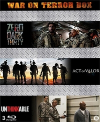 War On Terror-Blu-Ray