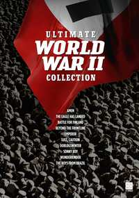 Ultimate World War II Collection-DVD