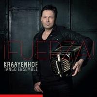 Fuerza!-Carel Kraayenhof Feat. Kraayenh-CD