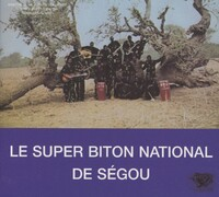 Anthology-Super Biton de Segou-CD