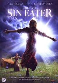 Last Sin Eater-DVD