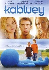 Kabluey-DVD