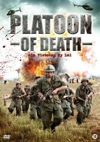 Platoon Of Death-DVD