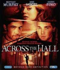 Across The Hall-Blu-Ray