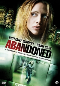 Abandoned-DVD