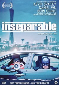Inseparable-DVD