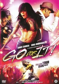 Go For It-DVD
