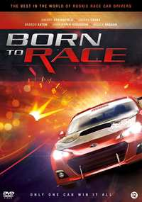 Born To Race-DVD