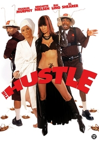 Hustle-DVD