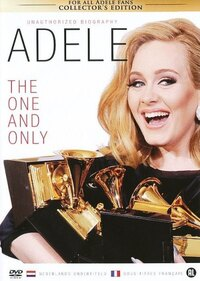 Adele - The One And Only-DVD