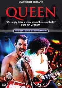 Queen - Rock Case-DVD