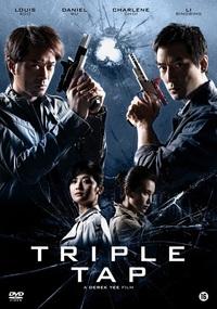 Triple Tap-DVD