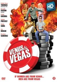 Venus & Vegas-DVD