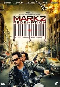 Mark 2 - Redemption-DVD