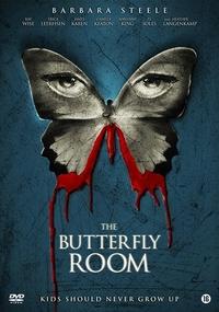 Butterfly Room-DVD