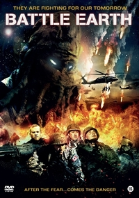 Battle Earth-DVD