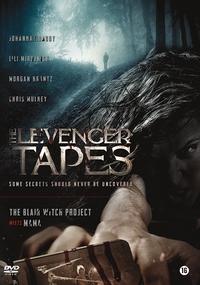 Levenger Tapes-DVD
