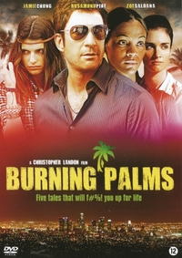 Burning Palms-DVD