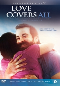 Love Covers All-DVD
