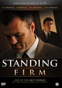 Standing Firm-DVD