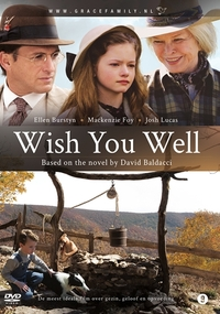 Wish You Well-DVD