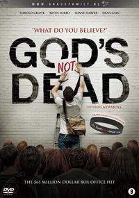 God's Not Dead-DVD