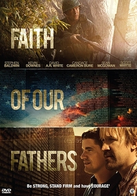 Faith Of Our Fathers-DVD