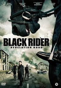 Black Rider - Revelation Road-DVD