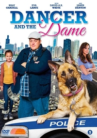 Dancer And The Dame-DVD