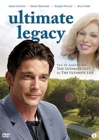 Ultimate Legacy-DVD