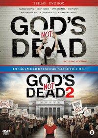 God's Not Dead Box-DVD