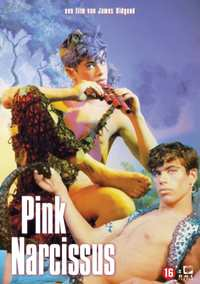 Pink Narcissus-DVD