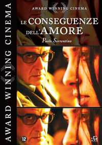 Conseguenze Dell' Amore-DVD