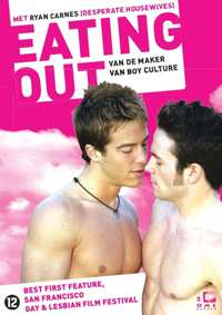 Eating Out-DVD
