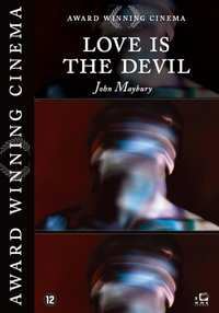 Love Is The Devil-DVD