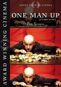 One Man Up (L'Uomo In Piu)-DVD